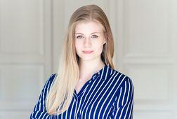 Sarah Rachut